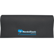Резиновый коврик под тренажёр NORDICTRACK 195 х 95 х 0.6 см, фото 1