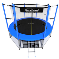 i-JUMP 12ft BLUE, фото 1