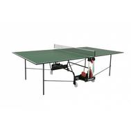 Теннисный стол DONIC INDOOR ROLLER 400 GREEN, фото 1