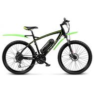 Велогибрид Smart Electric MTB X1, фото 1