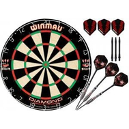 Комплект для игры в Дартс Winmau Classic (средний уровень), фото 1