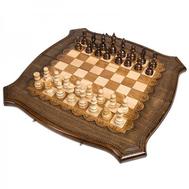 Шахматы + Нарды резные 30, Ohanyan, фото 1