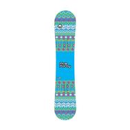 Сноуборд женский 540 Snowboards LUNA BLUE, фото 1