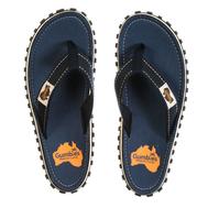 Шлепки Gumbies Flip Flop Navy (NVY), фото 1